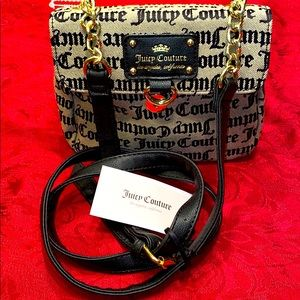 Juicy Couture Mini Crossbody